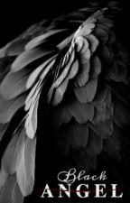 Black Angel.  by Stxrm__