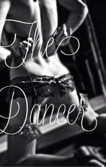 The Dancer (An Emison Story)