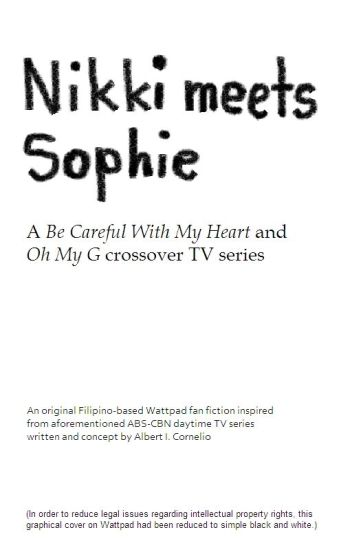 Nikki Meets Sophie [Completed, may be revised + special chapters soon]