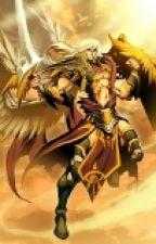 Contra Anjos e Demônios by TSBLivro2100