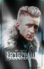 Recuérdame | Marco Reus by my-gotze