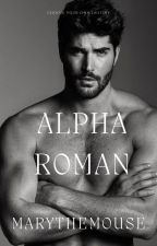 Alpha Roman by MaryTheMouse