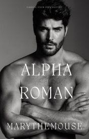 Alpha Roman by MaryTheMouse