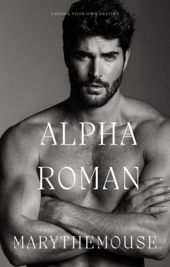 Alpha Roman