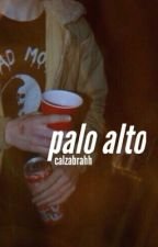 palo alto by calzabrahh