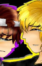 Love me and don't leave me (setosolace fanfic) by kittylovesminecraft