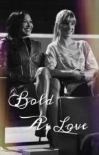 Bold As Love by xMyfantasyx