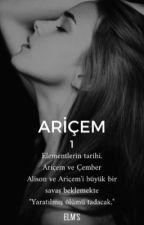 ARİÇEM  by Elmira1923