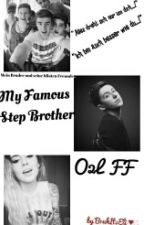 My Famous Step Brother || German O2L Story *ON HOLD* by BruhItsEli