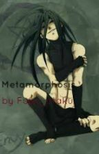 Metamorphosis ||| Envy X Reader by Fuyu_otaku