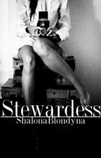 🔜 Stewardess // h.s. by ShalonaBlondyna