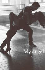 My angel by nofiaw