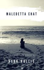 Maledetta chat by HeroHollis