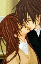 Loving Him Secretly by violetloner29