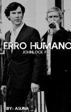 Erro Humano by xiuhawn