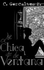 La Chica De La Ventana by CaroSmileFace