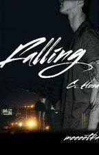 Falling | c.h by meeeetka