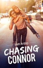 Chasing Connor [Published] (SAMPLE) by Whisperingwater