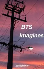 BTS Imagines! by parkchimin-