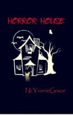 Horror House (One Shot Story) by AchiEnchang