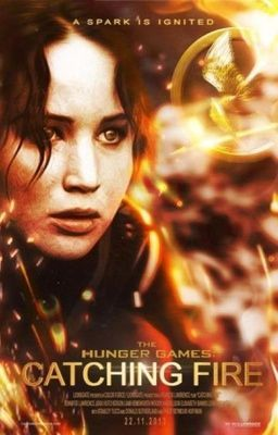 Enclosed. A Hunger Games Story.