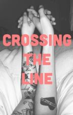 Crossing The Line. [Teacher/Student relationship] by anonymous-AJ