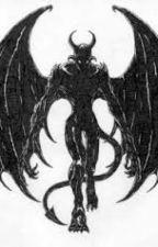 The son of satan:The black diamond by Cooliojnr