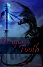 Dragon's Tooth by SkriBlerLenZ