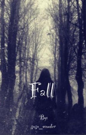 Fall by soso_wonder