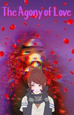 The Pain Of It All(Book 1: Of It All Duology.) by Kumoriko