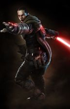 Star Wars: The Sith Assassin #StarWarsFTW by Darth_Kronis