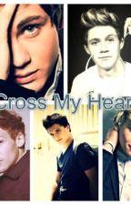 Cross My Heart by MRSHORAN91393