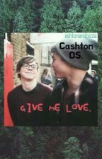 Give me love. ✧ Cashton OS. by drunkwithbillie