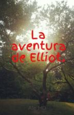 La aventura de Elliot. by Ale_HD