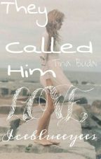 They called him love ||HARRY STYLES|| by Iceblueeyees