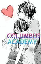 Columbus Academy by Jade_Aphrodite