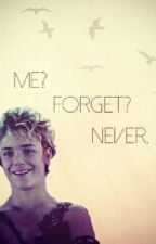 Finding Neverland : a Peter Pan Story by Prettty_InPink