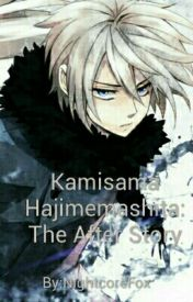 Kamisama Hajimemashita: The After Story by NightcoreFox