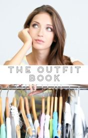Outfit book by xXxJazeexXx