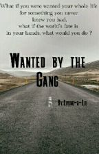 Wanted by the Gang  by Living-a-Lie