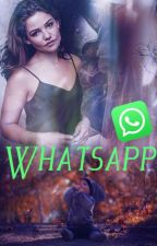 WhatsApp by -Demons-