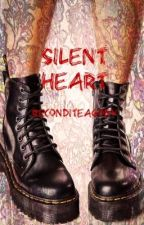 Silent Heart by ReconditeAgony