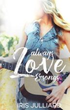 Always love and songs... by infinisigne