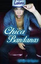 Chica Bandanas by TayCaniffMyBoyfriend