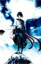 The Inu's Knight -> Sasuke Love Story by UrufuKitsun
