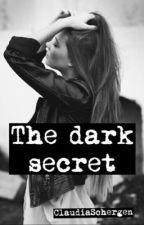 The dark secret by ClaudiaSchergen