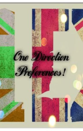One Direction Preferences - Preference #24: He Cheats - Wattpad