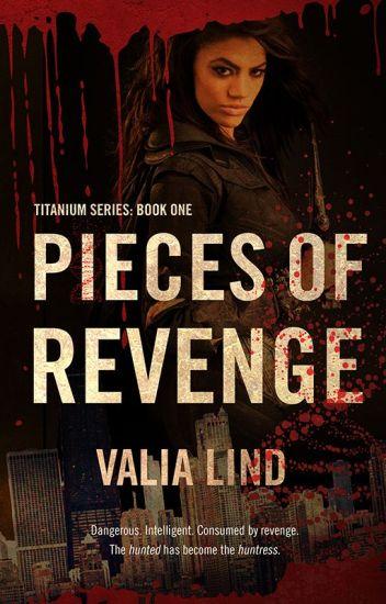 Pieces of Revenge