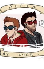 Sterek One Shots by violetXmas