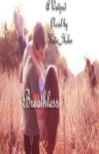 BREATHLESS (Seth Clearwater) Fearless series #2 by Red_Bed_Head